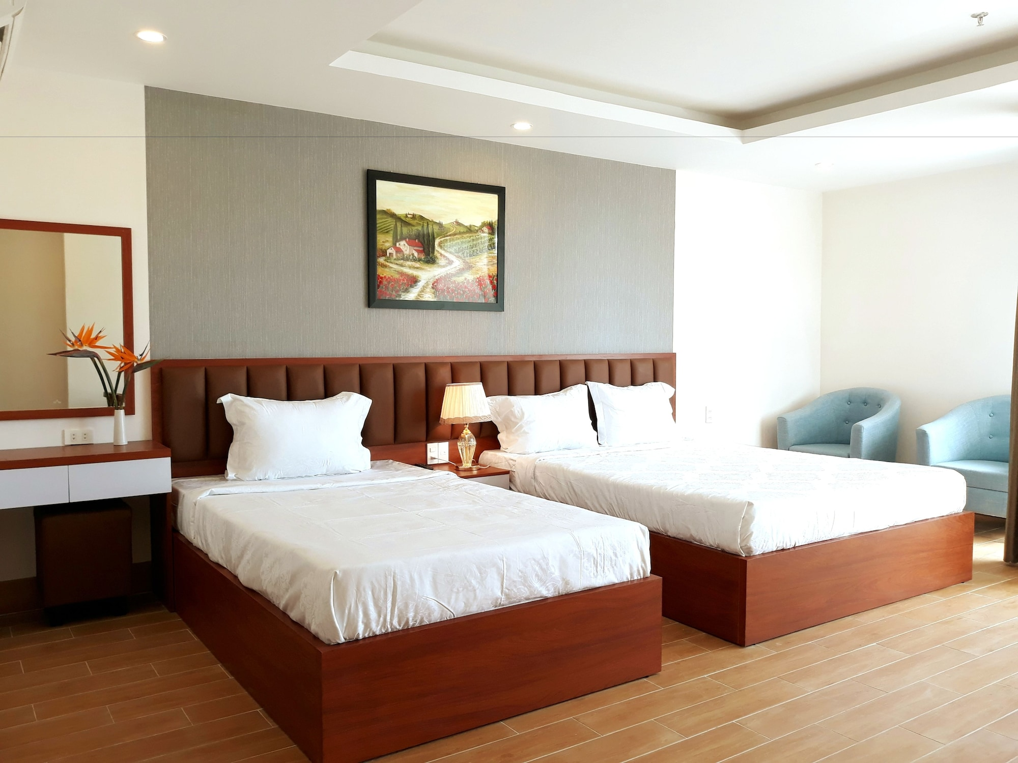 Canary Nha Trang Hotel, Nha Trang