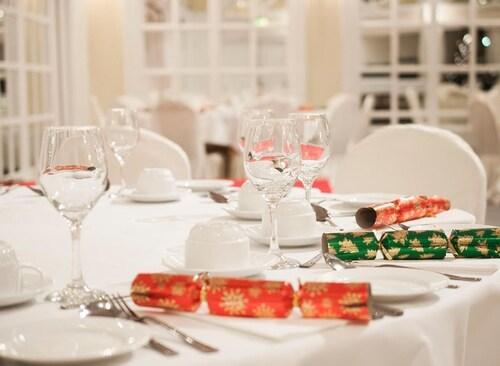 Kildare House Hotel,