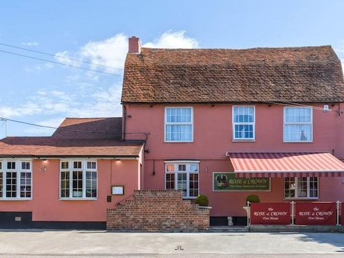 . The Rose & Crown Free House