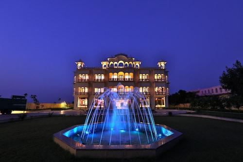 . Regenta Resort Bharatpur