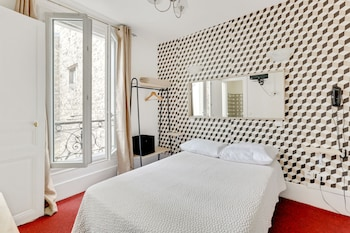 Hotel - Hôtel Wagram