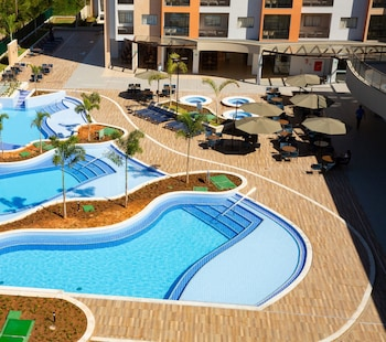 阿爾塔維斯塔溫泉渡假村 Alta Vista Thermas Resort