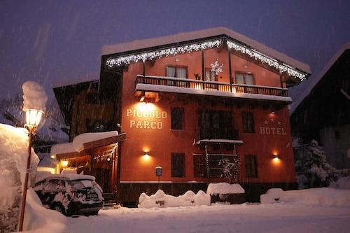 . Hotel Piccolo Parco