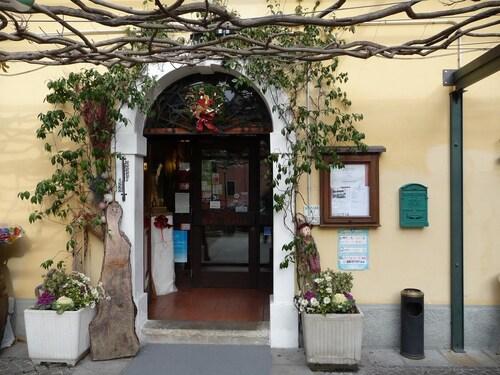 . Locanda San Gallo