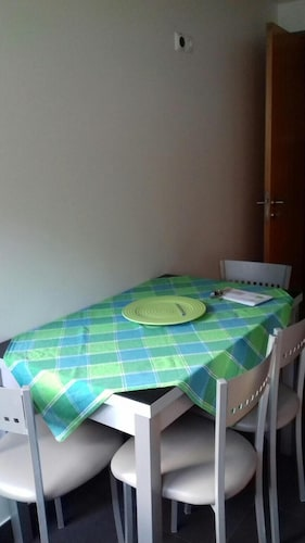 Apartment With one Bedroom in Machico, With Wonderful sea View, Balcon, Machico