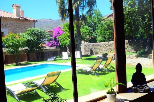 . Hotel Rural Duende del Chafaril