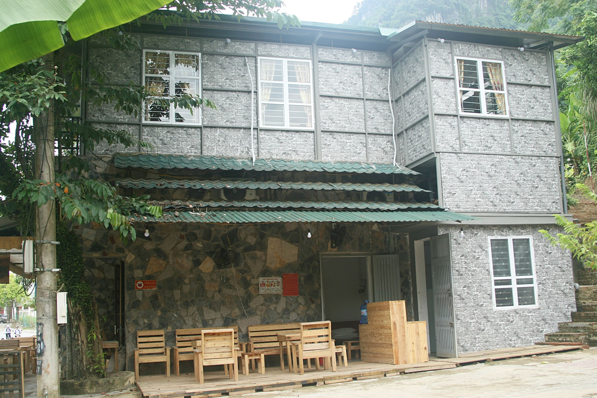 Ha Giang Creekside Homestay and Hostel, Hà Giang