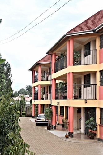 Eleon Inn Hotel, Kanduyi