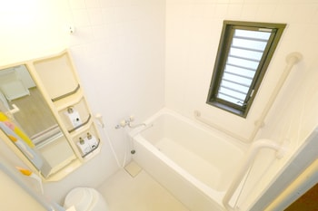 GUEST HOUSE HIROSHIMA Bathroom