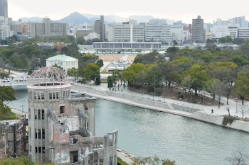 GUEST HOUSE HIROSHIMA Point of Interest