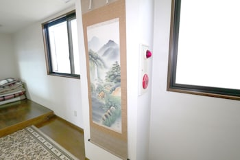 GUEST HOUSE HIROSHIMA Interior Detail