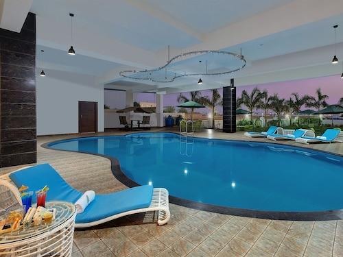 . The Fern Residency Bhuj