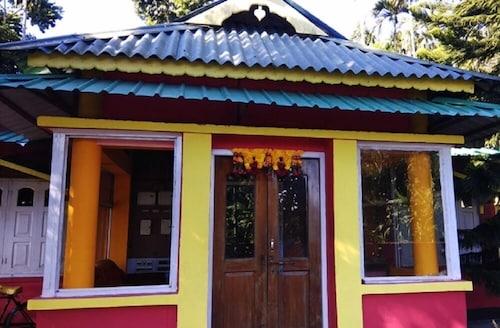 Resort Jayanti Hills Jungle Camp, Alipurduar