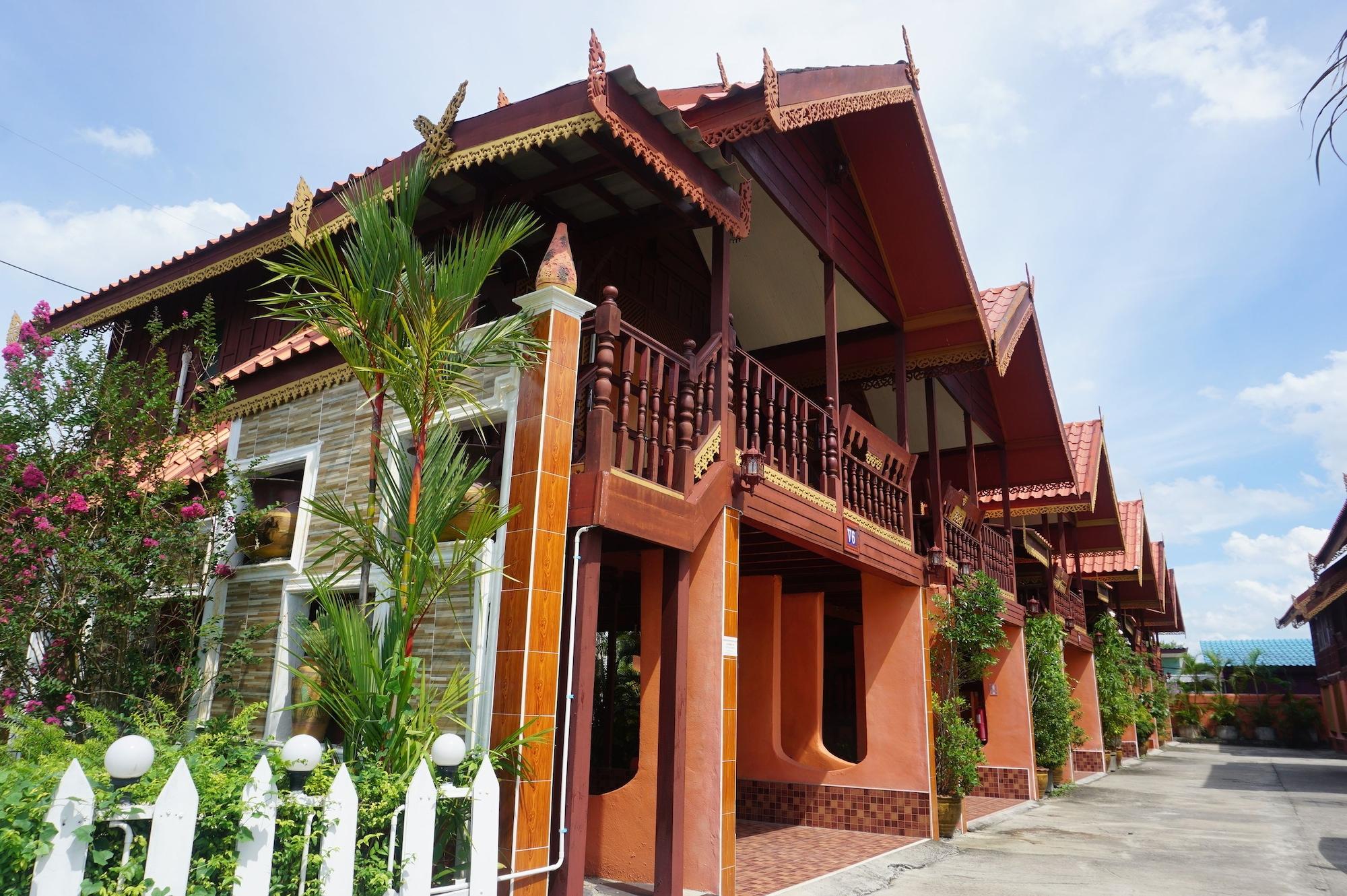 Ruean Mai Chaylay Songkhla, Muang Songkhla