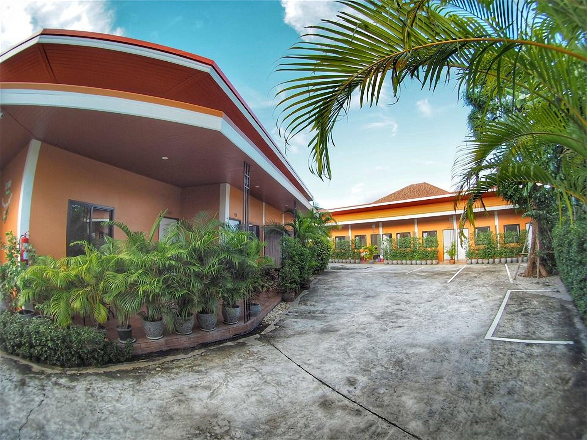 Serena Resort, Muang Nakhon Ratchasima