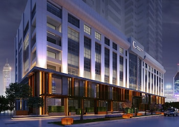 Hotel - Hotel Kapok Shenzhen Luohu