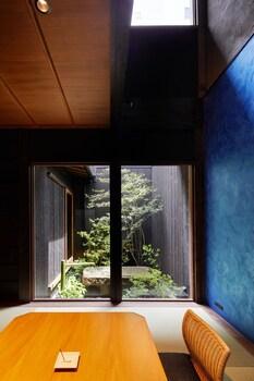 YADORU KYOTO MIZUNOE NO YADO View from Room