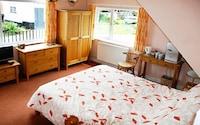 Double Room, 1 King Bed, Ground Floor