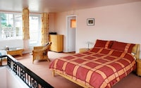 Exclusive Double Room, 1 King Bed, Non Smoking