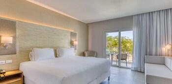Senator Luxury Junior Suite Ocean View