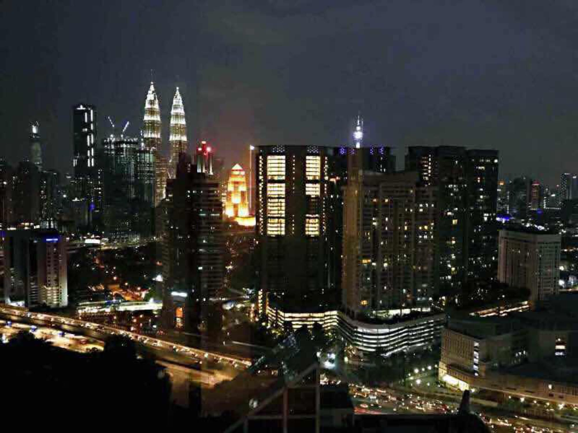 Expressionz Professional Suites by Cindy, Kuala Lumpur
