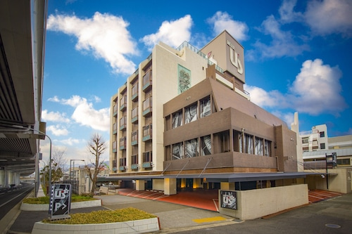 HOTEL U's Kouroen - Adult Only, Nishinomiya
