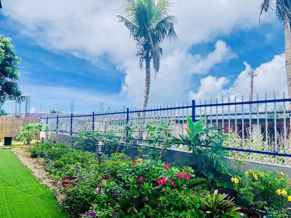 ロマンチック ホリデイ ガーデン