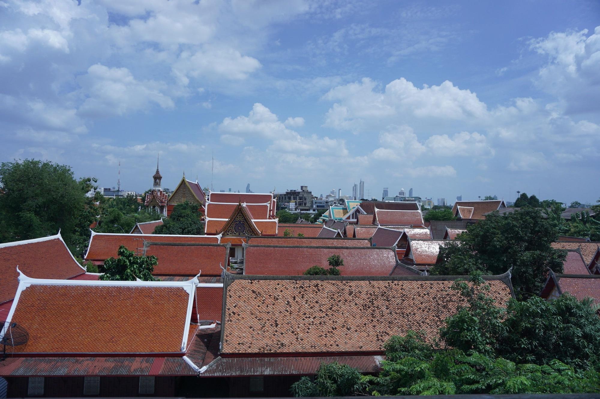 Bella Bella House, Phra Nakhon
