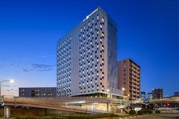 ホテル MONday 豊洲