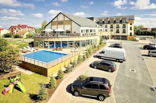 . Tristan Hotel & Spa