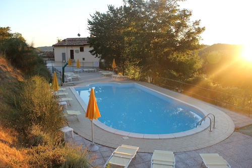 . Country House La Valle Del Vento
