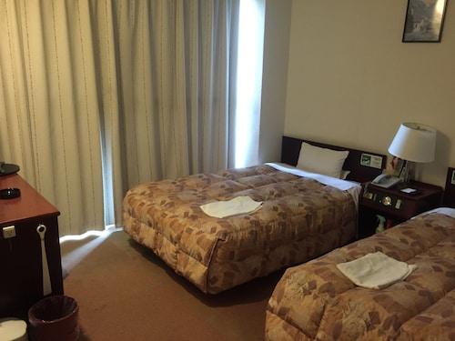 Green Hotel Shimonoseki, Shimonoseki
