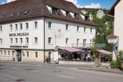 Hotel Restaurant Pelikan, Sigmaringen