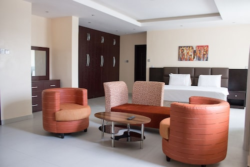 Rooken Villas Hotel & Spa, Eti-Osa