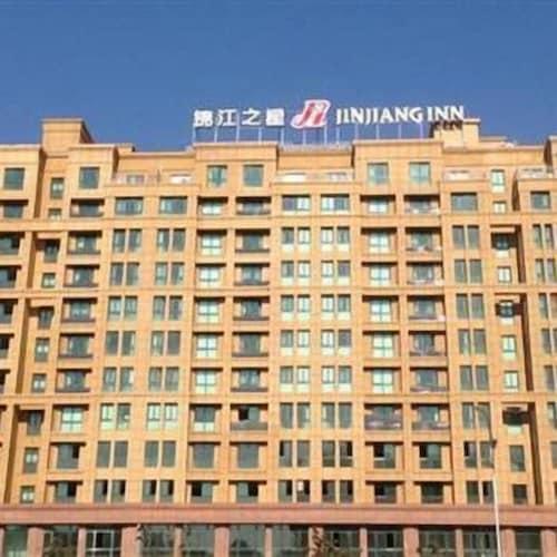 Jinjiang Inn, Huai'an