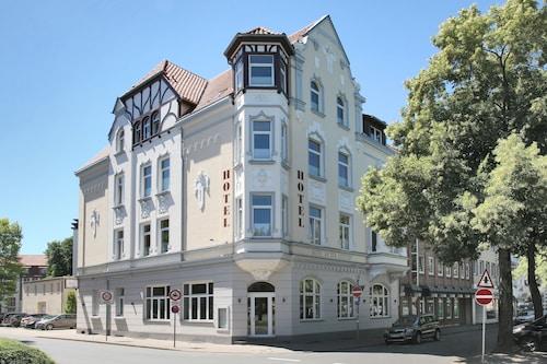 . Hotel An der Altstadt