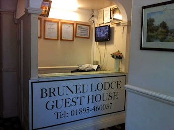 Hotel - Brunel Lodge