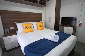 Standard Double Room, 1 Double Bed (Shared)