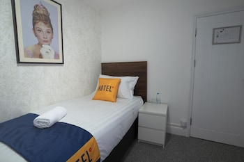 Standard Single Room, 1 Twin Bed
