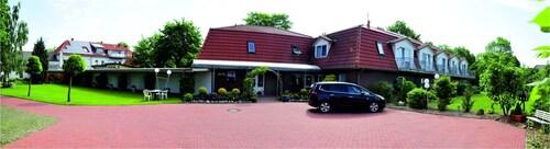 Hotel Zum Deutschen Hause, Oldenburg