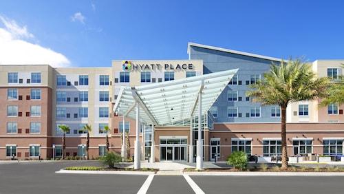 __{offers.Best_flights}__ Hyatt Place Jacksonville / St. Johns Town Center