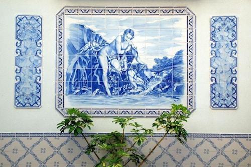 Hotel Anjos, Lisboa