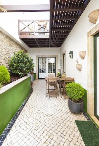 Villa Estefânia, Sintra