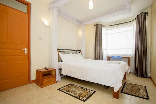 City Airport Apartment Nairobi, Mavoko