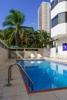 Hotel - Hotel Aramo Panama