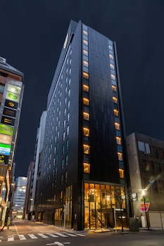 THE ROYAL PARK CANVAS - GINZA 8 Featured Image