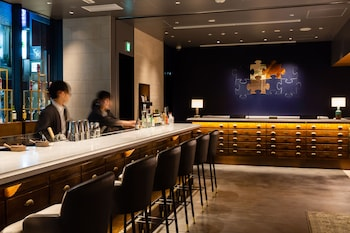 THE ROYAL PARK CANVAS - GINZA 8 Bar