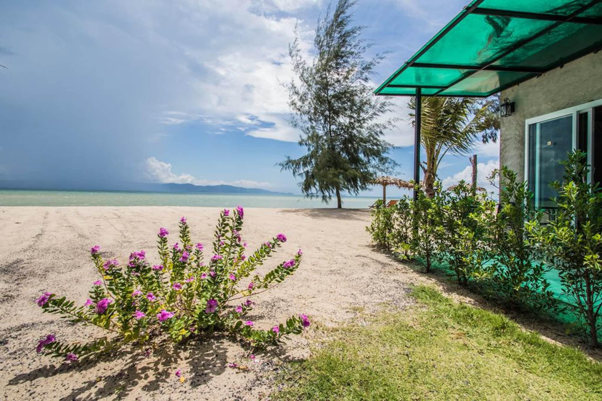 Seaesta Beach, Ko Phangan