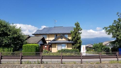 Shino's Farm Inn Azumino, Azumino