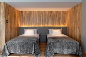 THE BOLY OSAKA Room